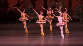 This Week at Lincoln Center: The Nutcracker
