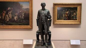 Curator's Choice: Augustus Saint-Gaudens