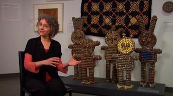 Curator's Choice: American Folk Art Museum