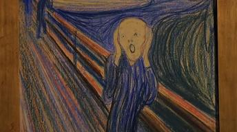 "Curator's Choice: Edward Munch's ""The Scream"""