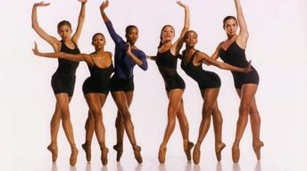 Profile: Dance Theatre of Harlem