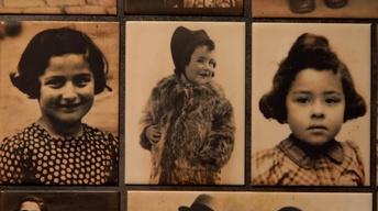 Curator's Choice: Museum of Jewish Heritage
