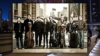 This Week at Lincoln Center: Chamber Music Society Cellists