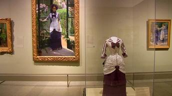 Curator's Choice: Impressionism, Fashion and Modernity