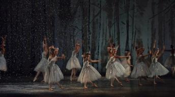 Profile: Alexei Ratmansky, American Ballet Theatre