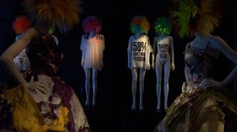 Curator's Choice: Punk: Chaos to Couture Exhibition
