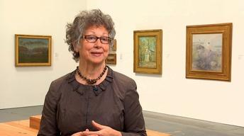 Curator's Choice: William Merritt Chase