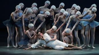 Lincoln Center: The New York City Ballet opens 2013-2014
