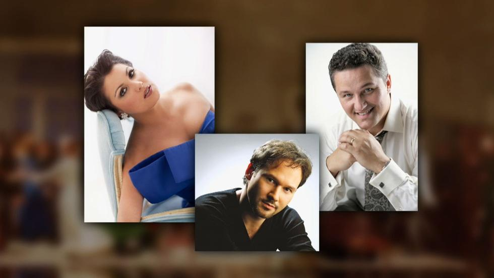 This Week at Lincoln Center:The Metropolitan Opera 2013-2014 image