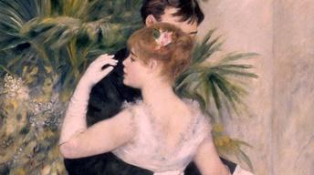 Curator's Choice: Renoir and Full-Length Paintings