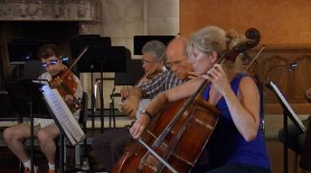 Profile: Orpheus Chamber Orchestra
