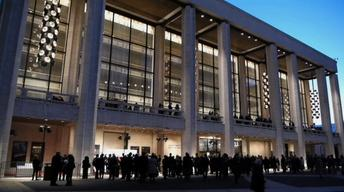 This Week at Lincoln Center: New York City Ballet Fall 2013