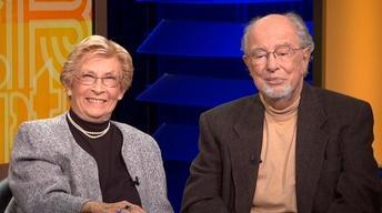 Frank Jacoby & Doris Storm