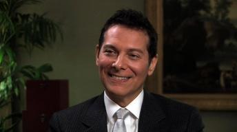 "Michael Feinstein on ""The Music Man"""