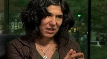 Interview: Debra Granik, Director