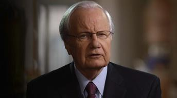 "Bill Moyers Introduces the Film ""Rikers"""