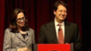 CTL 2011 Opening Plenary
