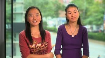The Stories of our Community: Min Ying Cao and Dolma Lhamo
