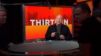 Patrick Stewart: Don't Support PBS Stations