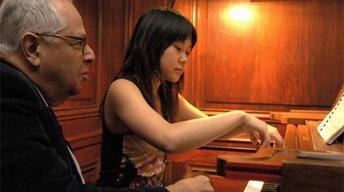 Avery Fisher Career Grant Winner: Yuja Wang