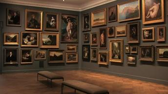National Academy Museum and School: An American Collection