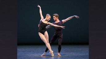 This Week at Lincoln Center: New York City Ballet Goes...