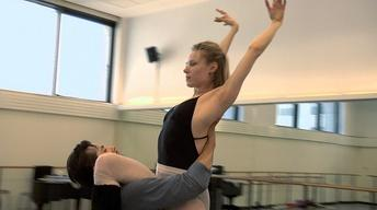 Sara Mearns, Principal Dancer, New York City Ballet