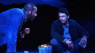 Theater Talk: Spring Critics 2014