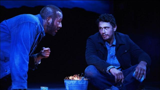Theater Talk: Spring Critics 2014