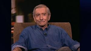 Remembering Edward Albee, Playwright