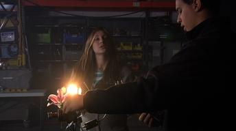Math in Special Effects: See the teams solve the challenge