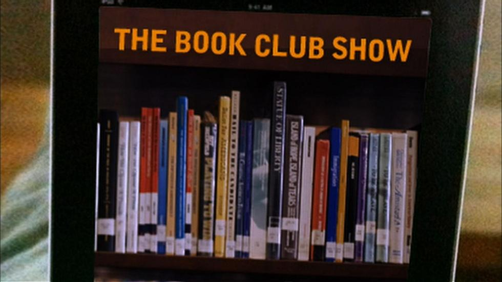 The Book Club Show image