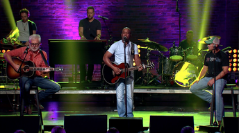"Front and Center: Darius Rucker, ""Southern Style"""