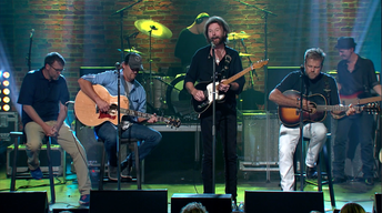 "Front and Center: Ronnie Dunn, ""Ain't No Trucks in Texas"""
