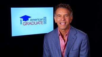 Brian Stokes Mitchell for American Graduate Day 2013