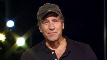 Mike Rowe for American Graduate Day 2013