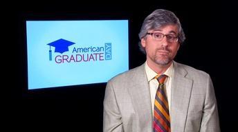 Mo Rocca for American Graduate Day 2013
