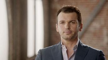 Tony Dovolani for American Graduate Day 2013