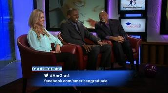 American Graduate Day 2013: Big Brothers Big Sisters