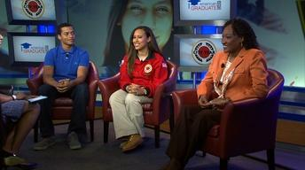 American Graduate Day 2013: City Year