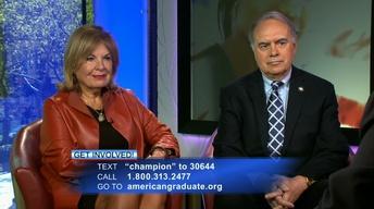 American Graduate Day 2013: CPB