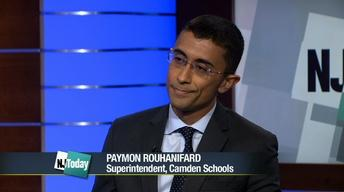 American Graduate Day 2013: NJToday with Mike Schneider