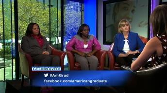 American Graduate Day 2013: Reading Is Fundamental