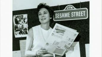 American Graduate Day 2013: Sesame Street