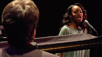 Jason Robert Brown in Concert with Anika Noni Rose