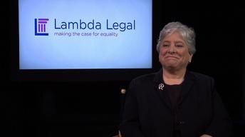 LGBT Organization Profile: Lambda Legal