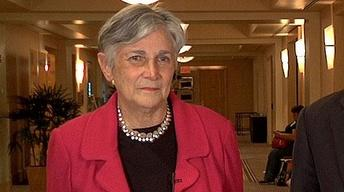 School of Thought: Diane Ravitch
