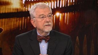 Bill Baker 9/11 interview