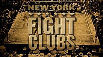 New York Fight Clubs