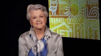 Angela Lansbury on BritDram and Why She Loves THIRTEEN